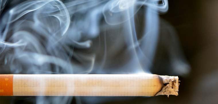 La Lilt in campo per la Giornata Mondiale Senza Tabacco