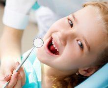 Dentista e bambini: quando la prima visita?