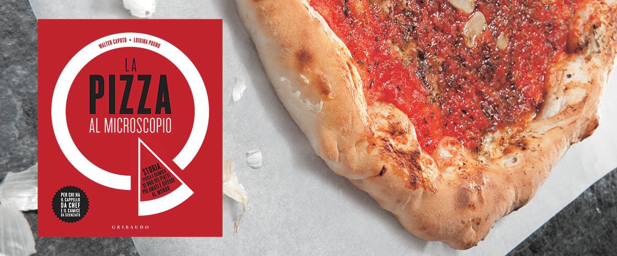 """La pizza perfetta? Lo dice la scienza di """"Pizza al Microscopio"""""""