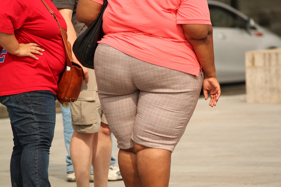 Sei obeso? Attento: il tuo cervello può invecchiare di 10 anni