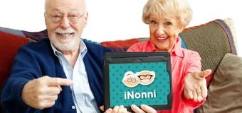 iNonni: il social network per anziani e familiari