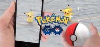 Pokémon Go contro la depressione e l'ansia?