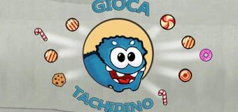 È in arrivo Tachidino, il dinosauro che vince la dislessia