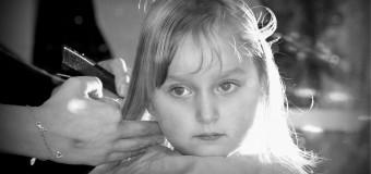 Capelli difficili da pettinare? Tutta colpa dei geni