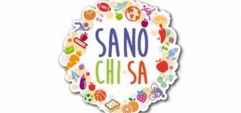 """""""Sano chi sa"""" premiato come progetto innovativo a S@lute 2016"""
