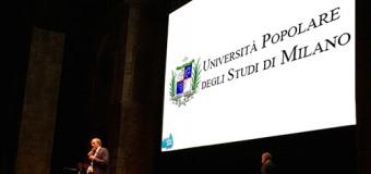 """Università Popolare di Milano: """"Anche nel 2017 investiremo nella ricerca scientifica"""""""