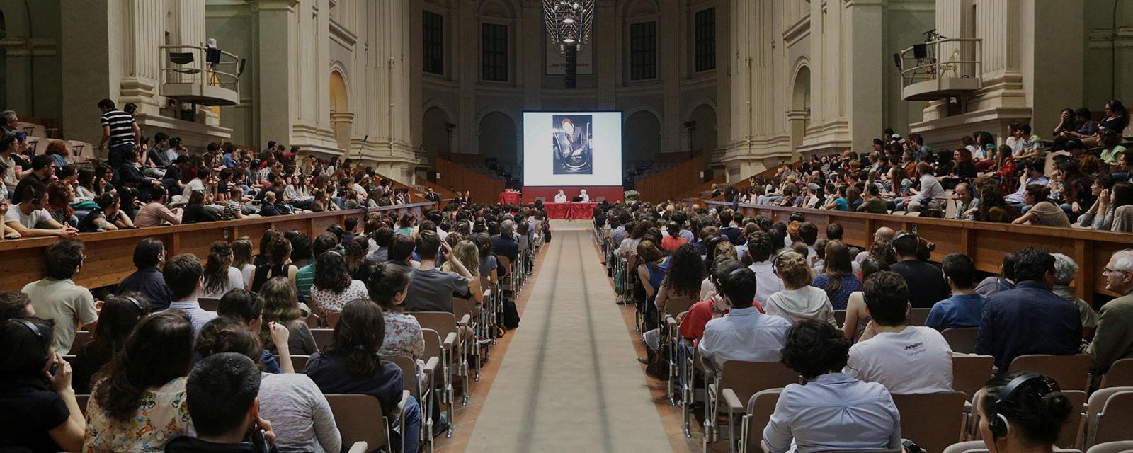 Torna il Festival della Scienza Medica: fra innovazione e tradizione