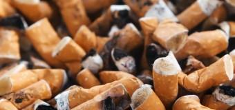 Allarme sigaretta tra giovani e giovanissimi