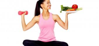 A tavola con le ricette della salute
