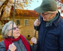 OMS: Anziani, entro il 2050 sarà over 60 una persona su cinque