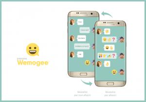 Samsung Wemogee