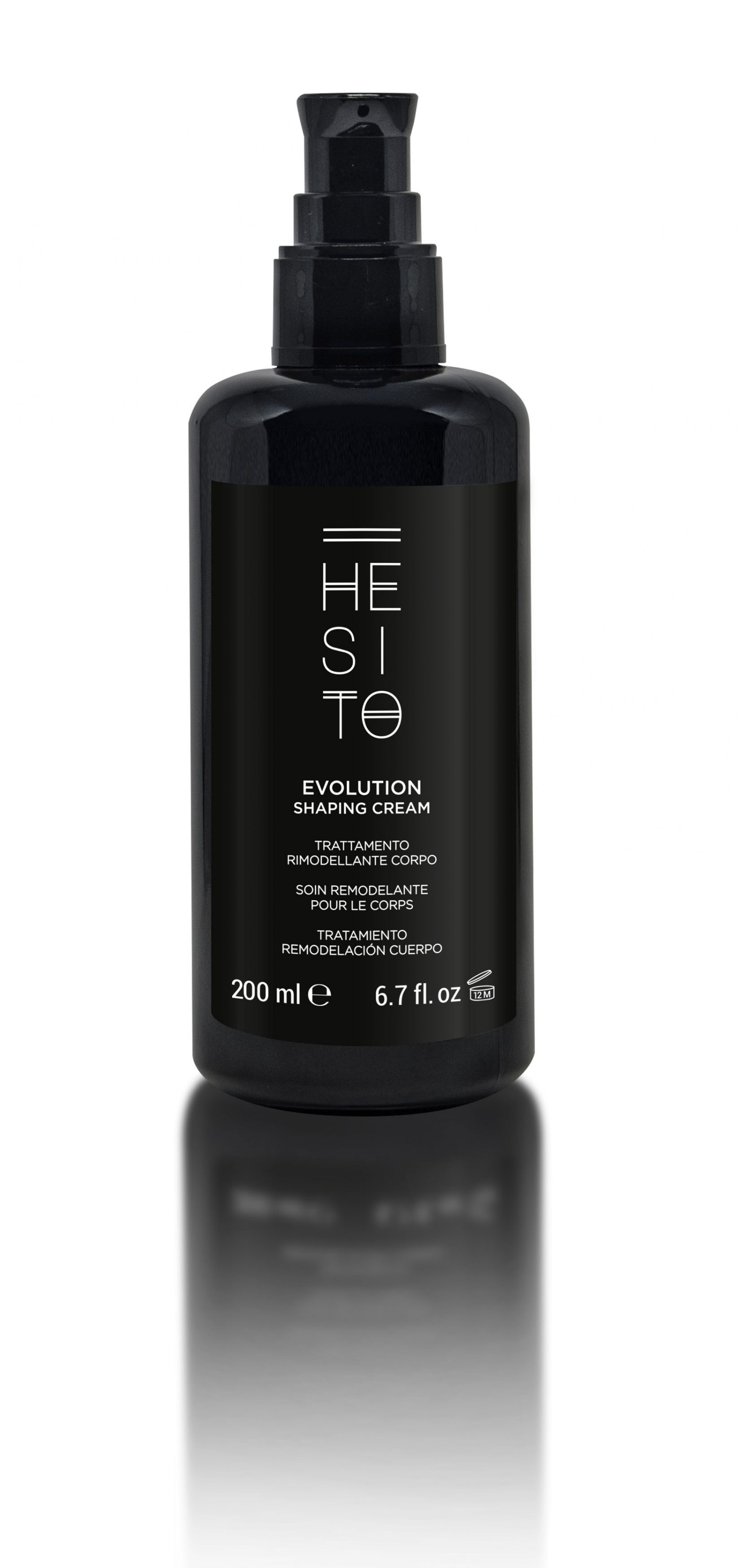 Crema HESITO® Anticellulite-EVOLUTION Shaping