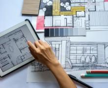 Come diventare Interior Designer? Ecco i migliori corsi online