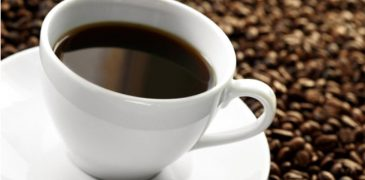 Caffe decaffeinato