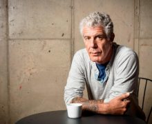 Perché Anthony Bourdain si è suicidato?