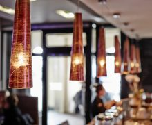 Box caffé a Padova: tra cibo e innovazione