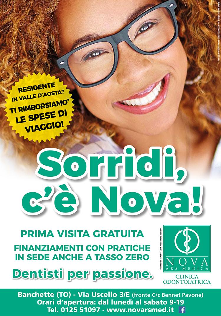 NOVA ARS MEDICA IVREA
