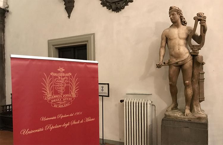 Università Popolare di Milano: un cadavere è tale…