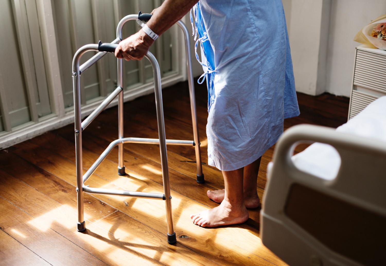 Cosa sono gli ausili per disabili? clinica e benessere