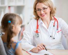 Visite mediche per il ritorno a scuola