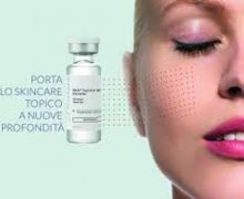 Teoxane arriva il primo filler topico; Skincare RHA® topical skin booster