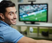 Come guardare la televisione, precauzioni per la salute
