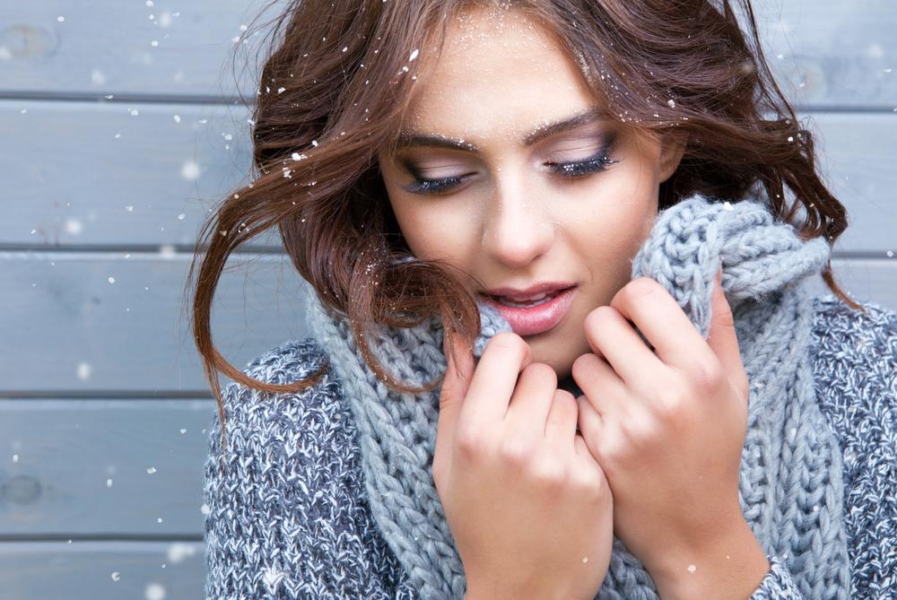 Pelle secca: cambiare sapone per proteggere le mani in inverno