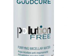 Missione urban detox con Purifying Micellar Water di Guudcure