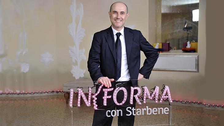 A Informa con Starbene il Dott. Giovanni Bona parla di salute dentale