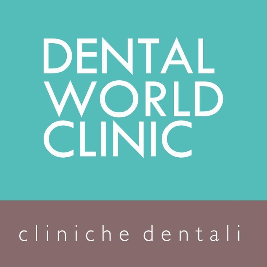 dental world clinic torino