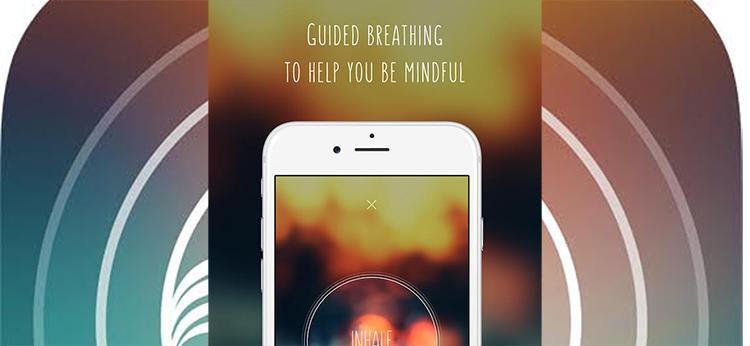"""Arriva """"Hear and Now"""", la App per gestire stress e ansia"""