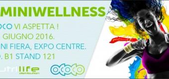 Rimini wellness 2016, focus su nutrizione e benessere