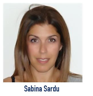 Sabina Sardu