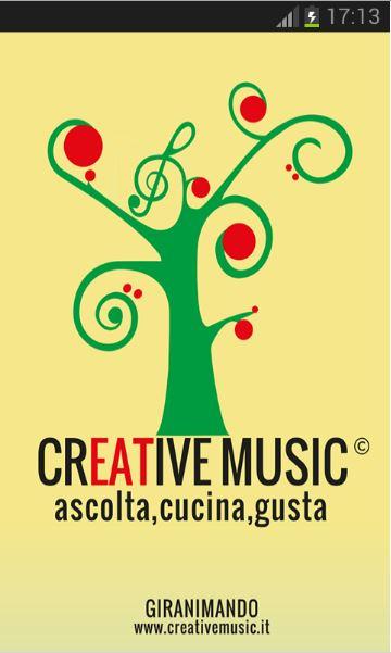 creative music app