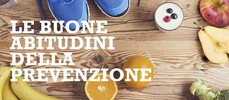 """""""Le buone abitudini della prevenzione"""": Convegno Internazionale  a Modena il 13 -14 ottobre"""