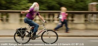 Con l'attività fisica aumenta il volume del cervello e diminuisce il rischio di demenza