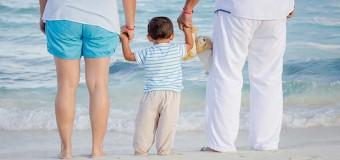 Bambini: Estate in sicurezza. 10 consigli per i genitori