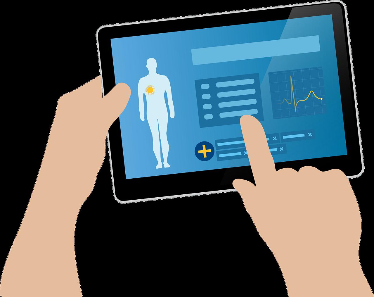 mHealth:Le soluzioni innovative danno slancioall'Internet delle cose mediche