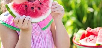 Un libro innovativo sull'educazione alimentare dei bambini