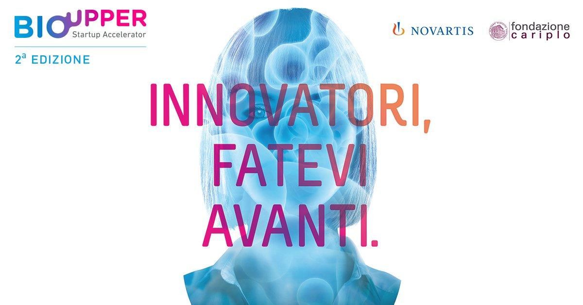 BioUpper: raccolte 151 candidature da tutta Italia, 30% in più rispetto al 2015