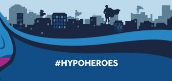 Nasce la community degli  #Hypoheroes di medtronic per sconfiggere l'ipoglicemia