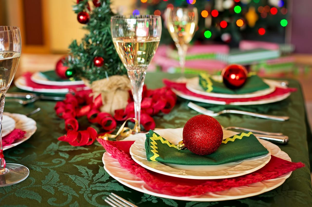 Natale: tradizioni a tavola da Nord a Sud