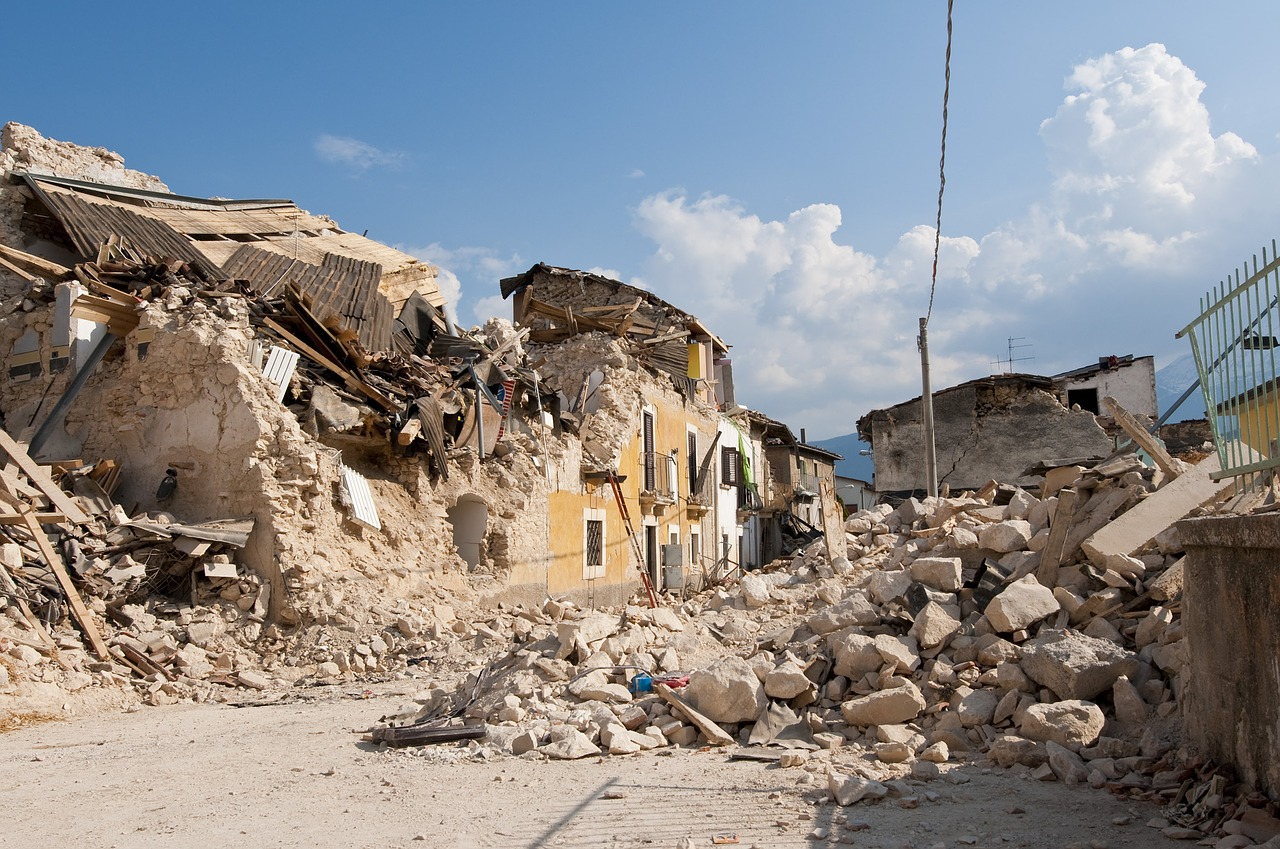 Ambiente: all'ENEA test sismici per studiare resistenza di strutture tipiche del centro Italia