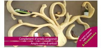 """Artef Design: l'ecommerce con il meglio dell'artigianato per la casa diventa """"social"""""""