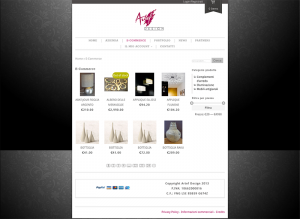 artef_ecommerce