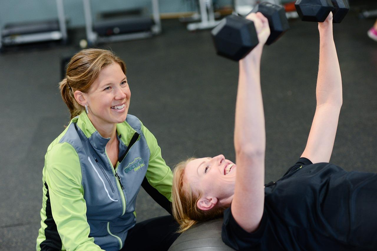 Diventare personal trainer: ecco come fare