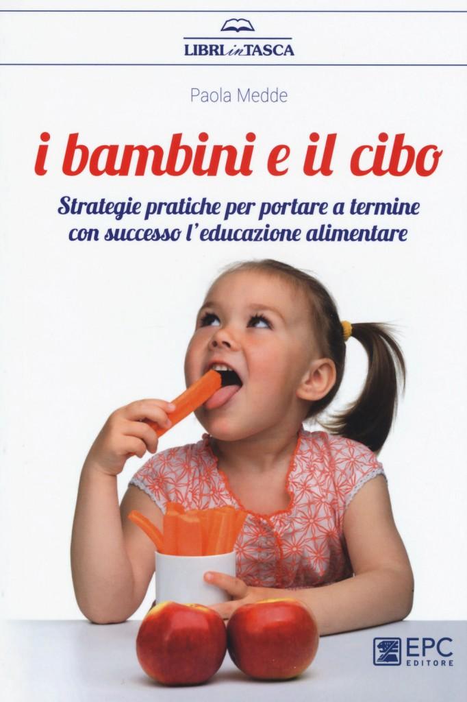 libro i bambini e il cibo
