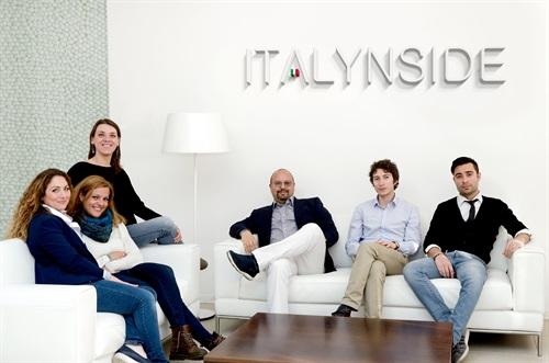 Italynside offre spazio agli interior designer italiani