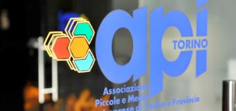Api Torino sponsor della settimana del 25° anniversario dell'Ecolabel