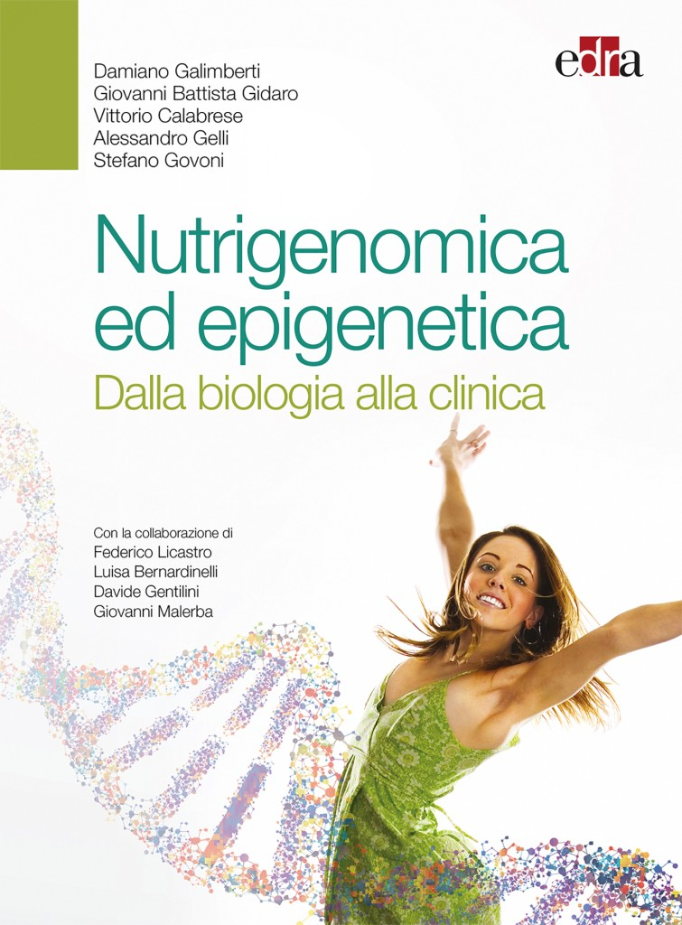nutrigenomica e epigenetica